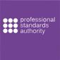 professional standards logo
